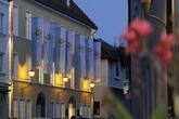 Historischer Saal Hofbräuhaus Traunstein