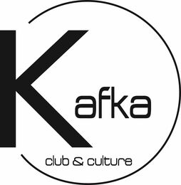 Club Kafka