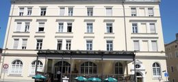 """Wirtshaus """"Zum Johann Auer"""""""