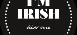 I am Irish